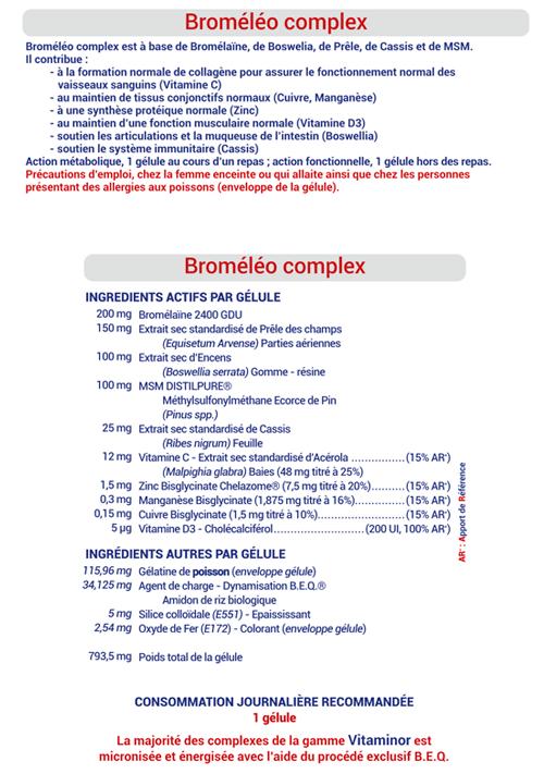 bromeleo